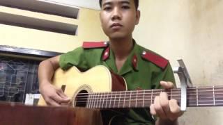 Cover Bống bống bang bang (Tấm Cám chuyện chưa kể Ost)-Firefighter Giang