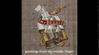 Mr.Booze - Garden Of Roses