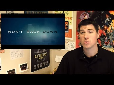 Wont Back Down (Your Movie Friend Review)