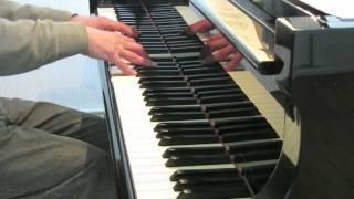 "R. Schumann ""Silvesterlied"""