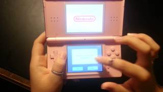 How To Restart Nintendogs (New Vid)