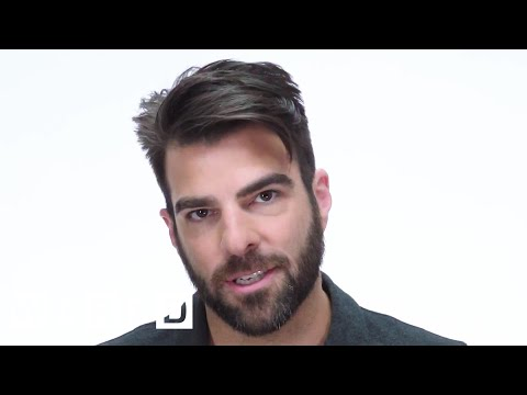 Zachary Quinto Explains How To Hack An Election | WIRED