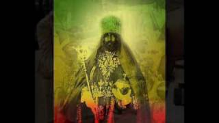 Christini - None Like H.I.M (Haile Selassie)