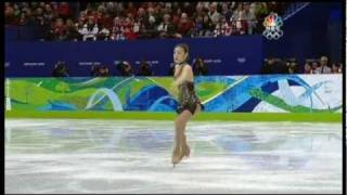 Yu-Na Kim Olympic Short Program 2010