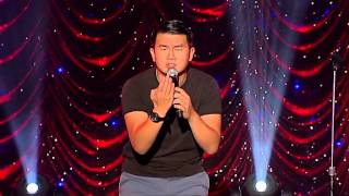 Ronny Chieng - ABC2 Comedy Up Late 2014 (E4)