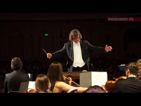 Йозеф Гайдн. «Времена года», оратория для солистов, хора и оркестра, HOB. XXI: 3