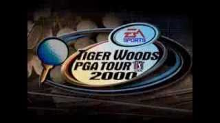 Tiger Woods USA Tour 2000 PS1 Intro