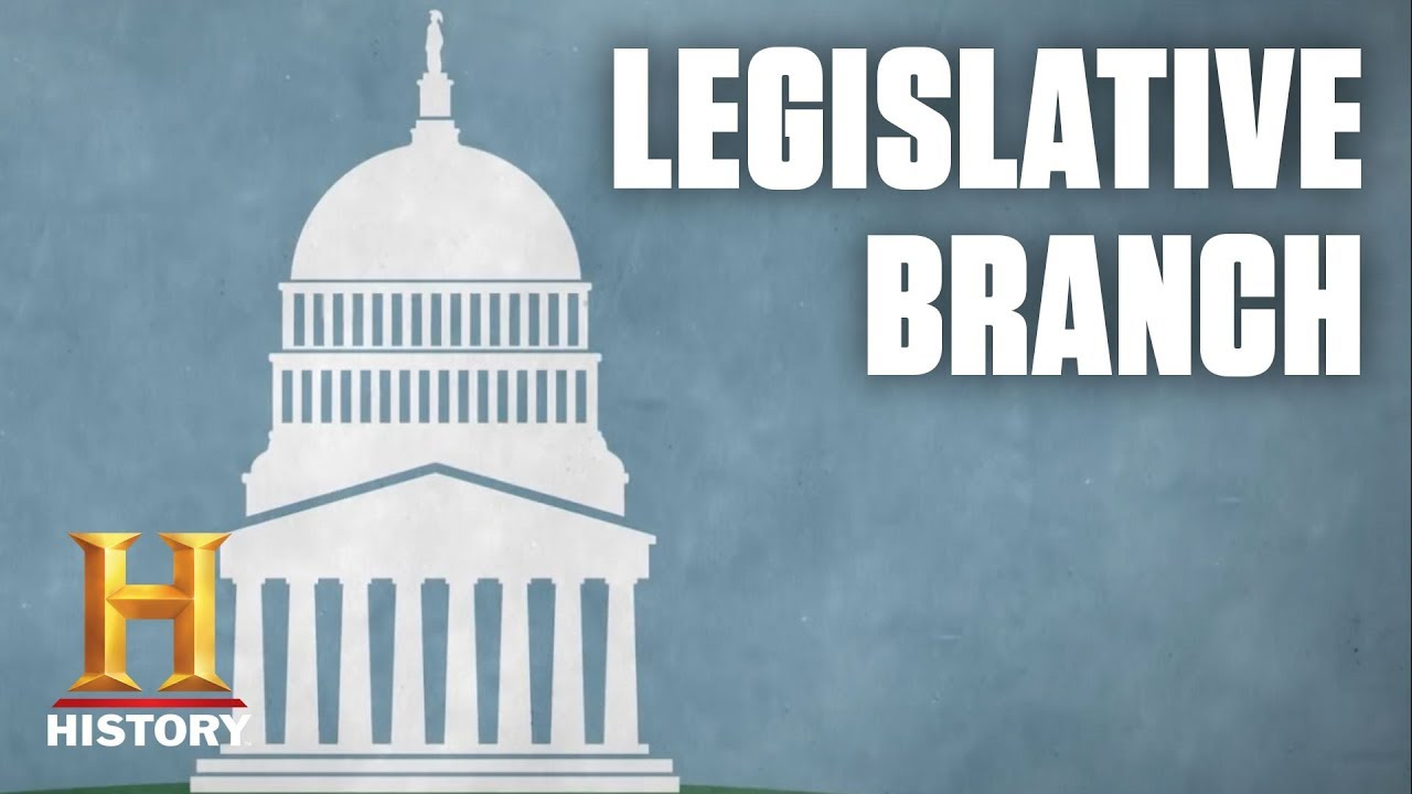 Congress: How is the legislative branch structured?