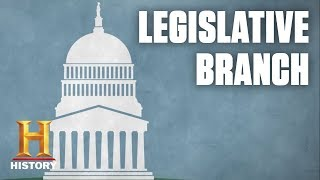 What Is the Legislative Branch of the U.S. Government? | History