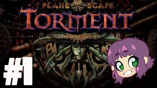 Planescape: Torment Enhanced Edition - PART 1 - This game is my life