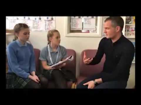 BBC School Report 2016
