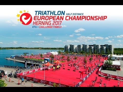 European Championship Middle Distance Herning 2017
