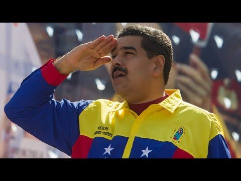 How Does David Feel About Venezuelan President Nicholas Maduro?