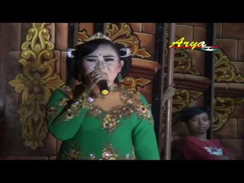 Tembang - Sandiwara - DWI WARNA - Sambel Goang - Voc. Ella ( Arya Produc