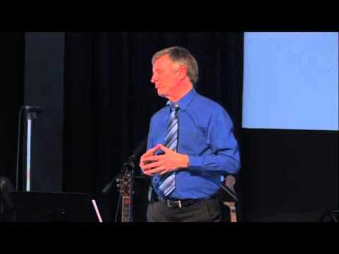Sermon - We Seemed Like Grasshoppers (Caleb & The Promise Land)