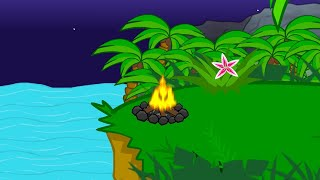 Fantasy Island Escape · Game · Walkthrough