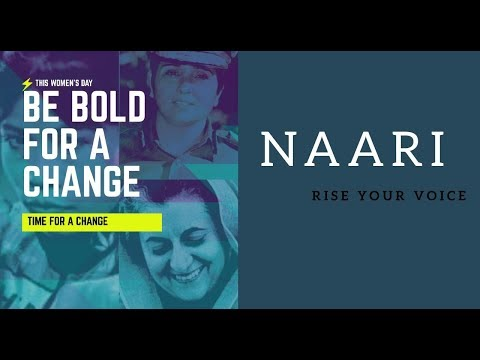 Naari || Time for a change || By Sagar prasad