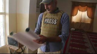 أخبار عربية - أخبار الآن ترصد أساليب داعش في معاقبة أهالي حمام العليل