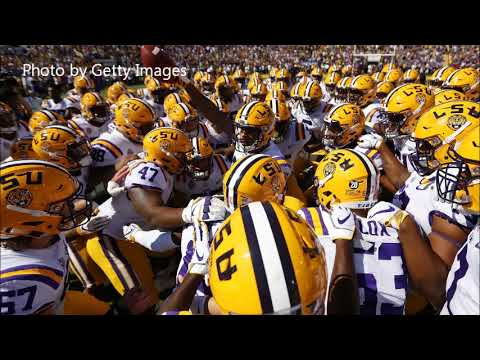 Max Howell's Alabama vs. LSU Preview