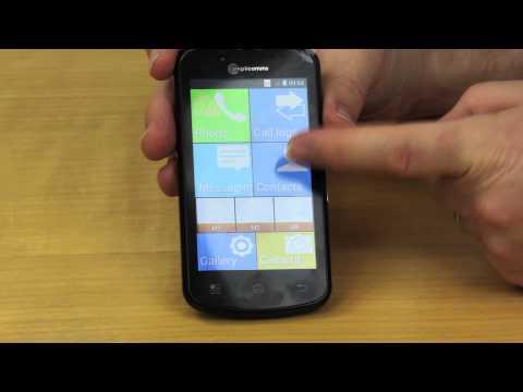 Amplicomms PowerTel M9000 SmartPhone Review