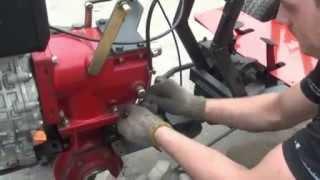 Инструкция трактор 6- 9л с(Инструкция по установке адаптера. Производство мототракторов , навесных орудий . Прицепы , снегоуборщики..., 2014-10-20T12:28:54.000Z)