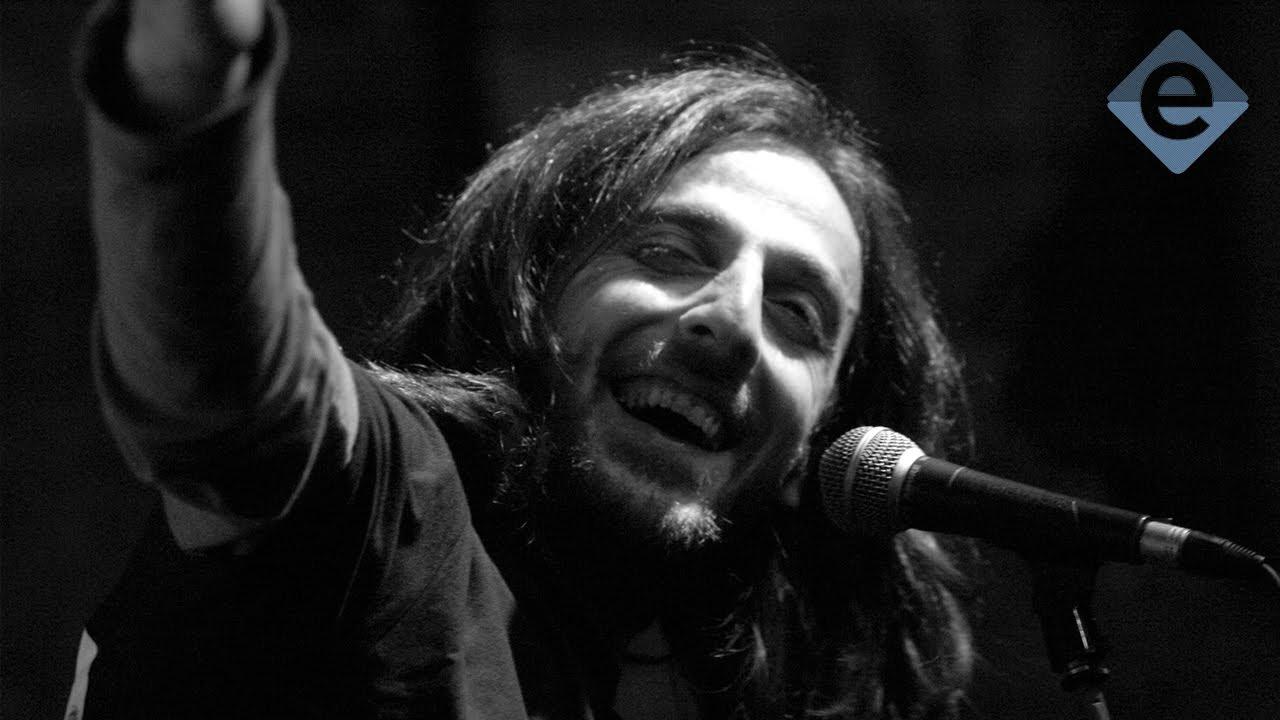 Ayrılık Şarkısı   Manuş Baba   ÇKK (Çocuk Kalpler Kumpanyası) Kazım Koyuncu Anma Konseri