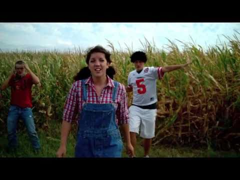 """California Girls"" Katy Perry MUSIC VIDEO ""Nebraska Kids"" FREE MP3"