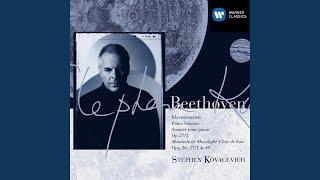 "Piano Sonata No. 14 in C-Sharp Minor, Op. 27 No. 2, ""Moonlight"": I. Adagio sostenuto"