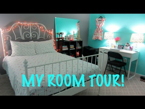 Room Tour Youtube