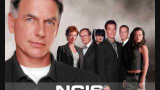 NCIS Theme song - numeriklab