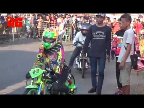 Drag Race Joki Balap Cewek SADIS!!!