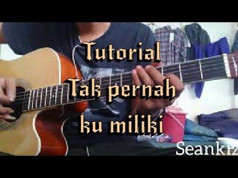 TUTORIAL TAK PERNAH KU MILIKI BY D'PAS'4
