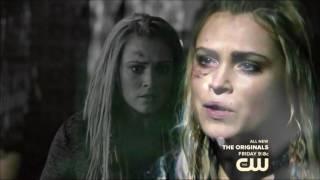 Clarke ( + Lexa ) No one knows our story like I do