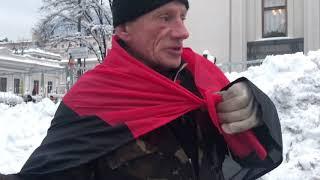 «Зальём снежную стену водой, сделаем штыри и будем их там казнить!» | Страна.ua