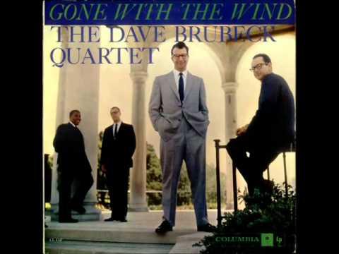 Dave Brubeck Quartet - Georgia on My Mind