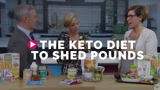 Global The Morning Show: How the keto diet can help you shed the pounds