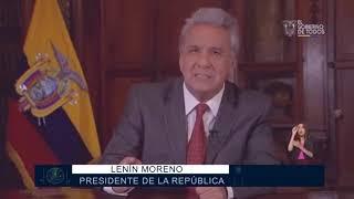 La economía ecuatoriana en 2019