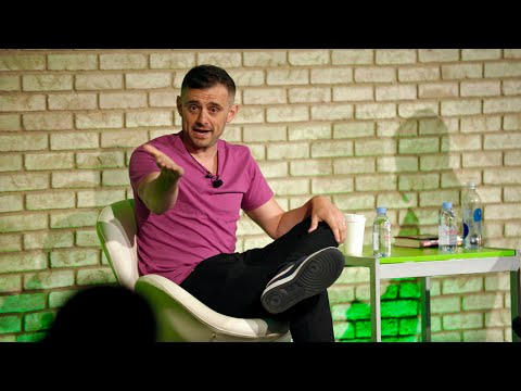 COMPLY2016 Keynote Q&A with Gary Vaynerchuk and Chris Fralic