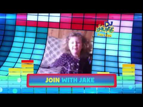 Jake and the Never Land Pirates | DJ Shuffle | Theme Song Sing Along | Disney Junior