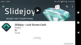 Slidejoy app Tricks earn more carats 2018