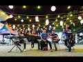 JANGAN DULU TENGGELAM - ROCKET ROCKERS Cover by THE LIPS ACOUSTIC