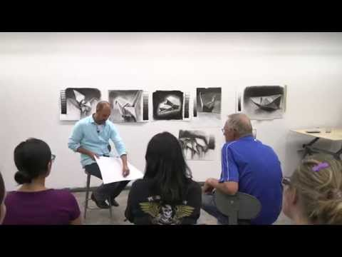 ACAD Continuing Education - Drawing I Course Overview
