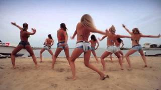 Baixar Major Lazer - Watch out for this   dance   coreografia   bailar   Choreography   FraulesGirl