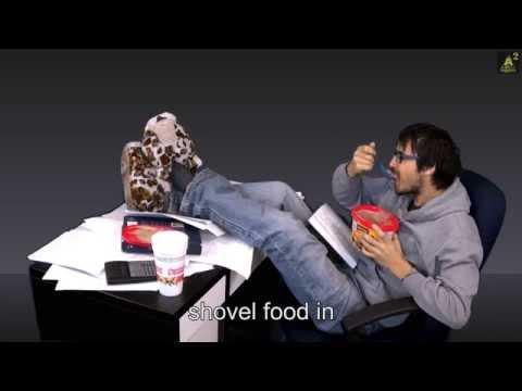 Take Exams (Shake It Off parody)