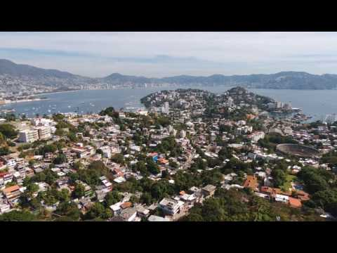 Acapulco Painder Aerial 1