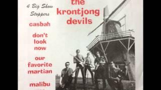 Krontjong Devils/casbah