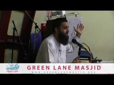 03- The Major Books of Hadith: Sunan Abu Dawud - Shaykh Aqeel Mahmood