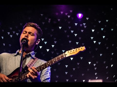 Alt-J - Fitzpleasure (Live on KEXP)