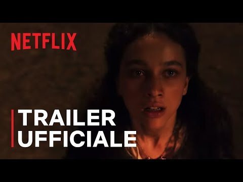 Luna Nera   Trailer ufficiale   Netflix Italia