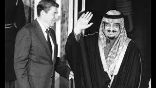 وثائقي خاص عن الملك فهد بن عبد العزيز (رحمه الله) الجزء الأول - رجل السلام